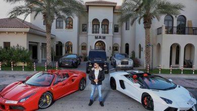 """Photo of نجل """"مخلوف"""".. وتهريب المخدرات للسعودية"""