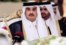 "Photo of الأمير تميم في إيران.. ومن قطر خرج قرار تصفية ""سليماني"""