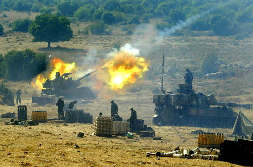 لهذه الأسباب حزب الله لن يرد على إسرائيل مرصد الشرق الاوسط و شمال افريقيا