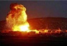 Photo of تشبه الزلزال.. انفجارات جديدات تهز محيط طهران