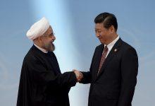 صورة تقارير أمريكية: النظام الإيراني يبيع البلاد للصين