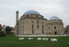 "Photo of بعد ""آية صوفيا"".. مجهولون يهاجمون مسجداً عثمانياً في اليونان"