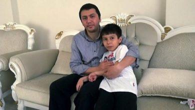 Photo of عالم الفضاء الأمريكي متحدثاً عن فترة سجنه بتركيا: بكيت لفترة طويلة