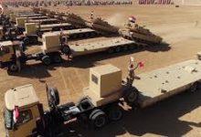 "Photo of مصر ترد على تركيا باطلاق مناورات ""حسم 2020"""