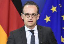 Photo of ألمانيا تتعهد بالعمل على رفع اسم العراق من القائمة الأوروبية السوداء