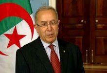 Photo of الجزائر: عدم تعيين «لعمامرة» مبعوثاً إلى ليبيا فشل لمجلس الأمن