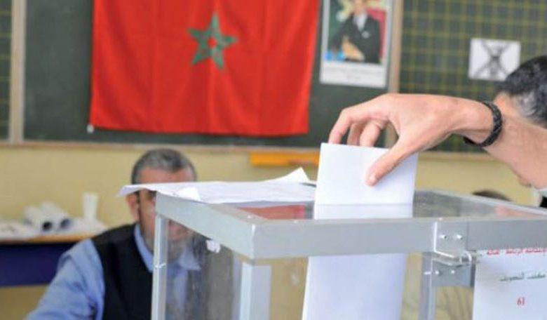 Photo of حزب مغربي يطالب بتصويت الأجانب في الانتخابات