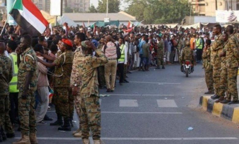 Photo of قوى الحرية والتغيير في السودان توصي بتبديل العملة وإلغاء الدعم