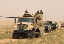 Photo of الجيش العراقي يكسر القاعدة لأول مرة ويقوم بعملية عسكرية مشتركة مع «البيشمركة»