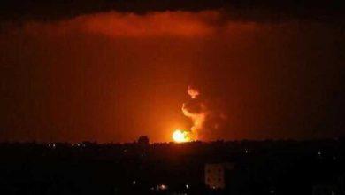 Photo of إيران: انفجار جديد يهز العاصمة طهران وتكتم مستمرّ من السلطات
