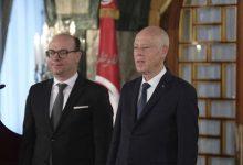 Photo of وسائل إعلام تونسية: رئيس الحكومة إلياس الفخفاخ يقدم استقالته لرئيس الجمهورية
