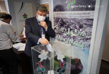 Photo of قوى المعارضة السورية تنتخب نصر الحريري رئيساً لها وتعيين كردي نائباً له