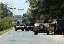 Photo of مقتل نحو 20 شخصا في هجوم لتنظيم داعش على سجن في أفغانستان