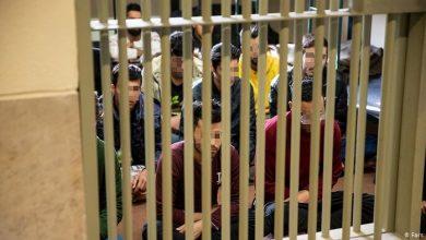 Photo of كورونا خطر جديد يهدد حياة المعتقلين في إيران