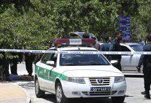 Photo of أمام منزل المهندس.. اغتيال عنصر من حزب الله وابنته في طهران