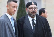 صورة أنباء متضاربة وتوتر دفين داخل القصر الملكي في المغرب