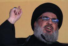 Photo of شاهد حسن نصر الله يتحدث عن تفجير باستخدام نترات الأمونيوم
