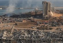 Photo of أكثر من 15 مليار دولار خسائر انفجار بيروت