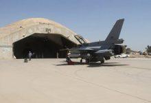 Photo of مجدداً.. صواريخ كاتيوشا تستهدف قاعدة أمريكية في العراق
