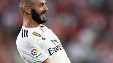 Photo of نجوم كرة القدم الأوروبية يهنئون المسلمين بعيد الأضحى