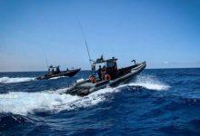 Photo of الجيش الليبي يستهدف قاربا خرق المنطقة العسكرية المحظورة