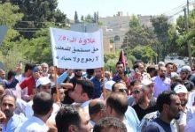 Photo of مفوضية حقوق الإنسان تطالب الأردن بالإفراج الفوري عن قادة النقابات