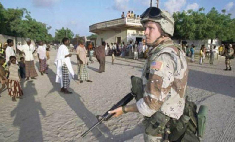 Photo of العفو الدولية: على واشنطن دفع تعويضات لضحايا غاراتها في الصومال