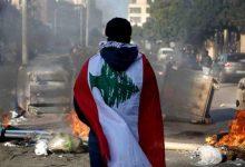 """Photo of """"علقوا المشانق"""".. بيروت تنتفض في يوم """"الغضب الساطع"""""""