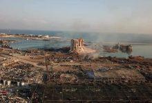 Photo of تفاصيل جديدة وخطيرة من بيروت: لا السفينة كانت روسية ولا الحمولة كانت مصادرة!