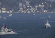 Photo of بطلب من اليونان: اجتماع استثنائي للاتحاد الأوروبي لبحث التجاوزات التركية