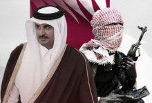 """صورة مؤسسات قطر الإغاثية والإعلامية.. مال أسود لأيام سوداء """"سوريا نموذجا"""""""