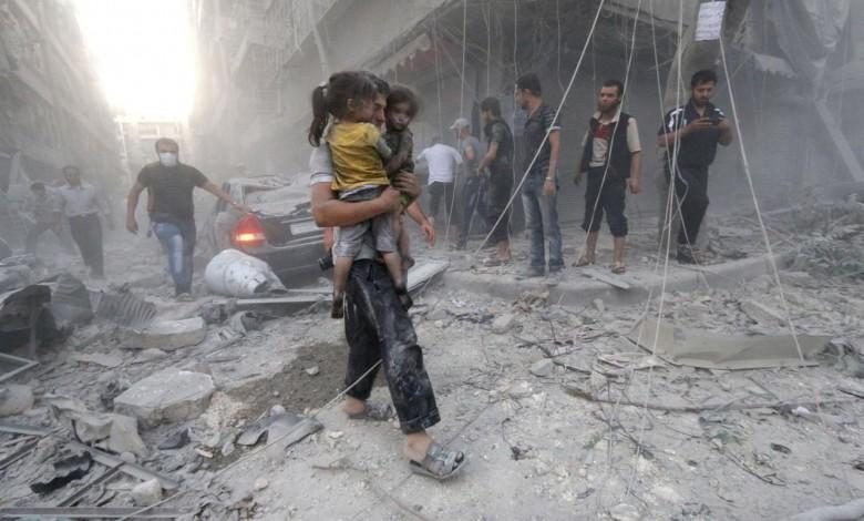 Photo of الأمم المتحدة: أدلة جديدة تدين نظام الأسد بارتكاب جرائم حرب