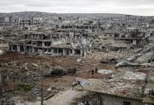صورة منذ العام 2014.. الأمم المتحدة تكشف عن خسائر سوريا الاقتصادية