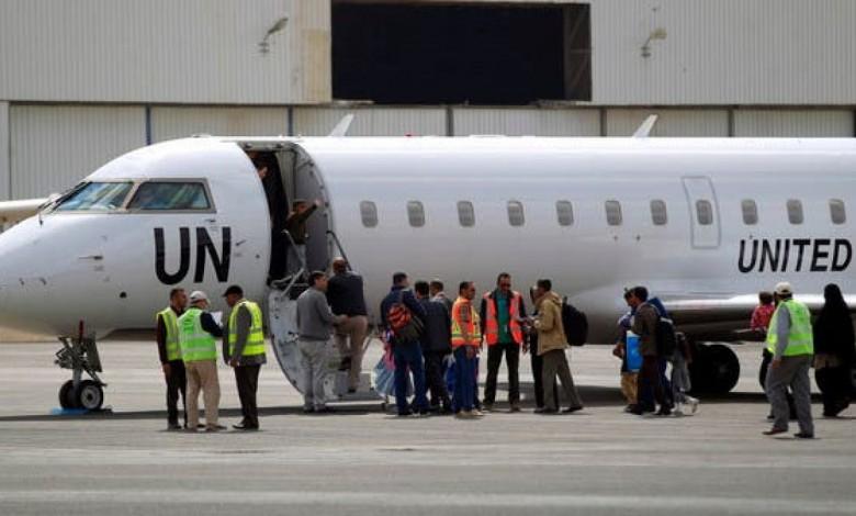 صورة الأمم المتحدة: كورونا فاقم المعاناة والحوثي يعيق وصول المساعدات