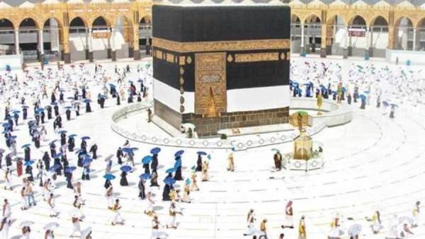 """صورة السعودية تسمح بأداء """"العمرة"""" اعتبارا من 4 تشرين الأول"""
