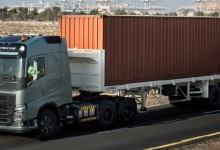 صورة مئات الشاحنات التونسية تلغي عمليات التصدير إلى ليبيا