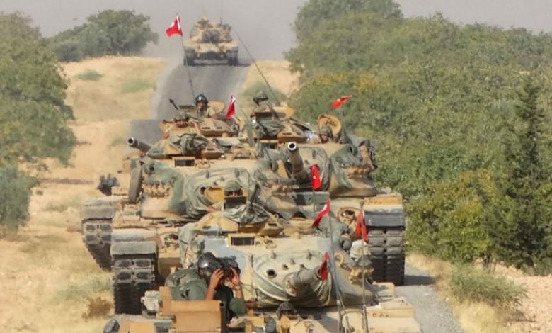 Photo of من أدخل الأتراك إلى سوريا قد يخرجهم منها قبل الإيرانيين