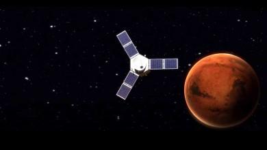 """صورة بعد مسبار الامل.. الإمارات ترسل المستكشف """"راشد"""" إلى القمر في العام 2024"""