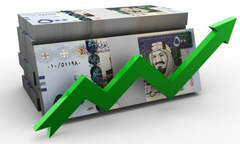 توقعات بتسجيل نمو في الاقتصاد السعودي حتى نهاية 2020 | مرصد الشرق الاوسط و شمال افريقيا