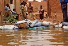 """صورة مرض جديد.. """"حمى الفيضانات"""" تقتل 8 سودانيين"""