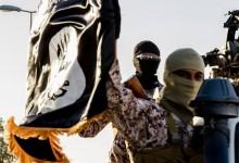 صورة مقتل زعيم «داعش» في شمال أفريقيا بعملية جنوب ليبيا