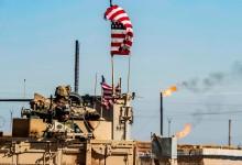 Photo of سنغادر.. ترامب: تمكنا من الحفاظ على النفط السوري