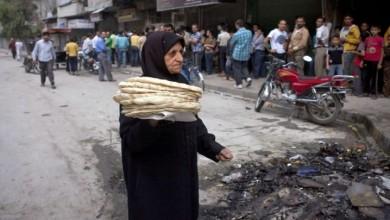 """Photo of العقوبات الأمريكية تزيد من طول """"الطوابير"""" في سوريا"""