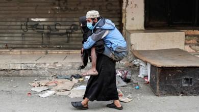 صورة خرج عن السيطرة.. كورونا ينضم للحرب على السوريين