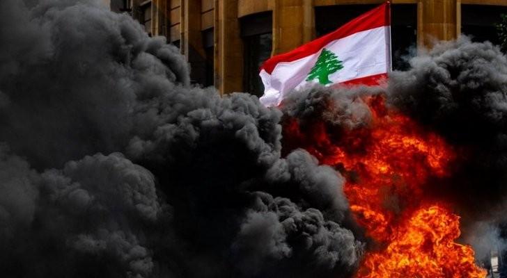 صورة فرنسا تحذر.. الإصلاح أو انهيار لبنان