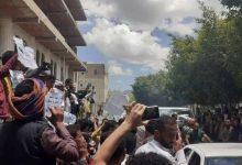 """Photo of ميليشيا الحوثي تمنع حضور جلسات التحقيق في قضية """"الأغبري"""""""