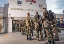 صورة نفذ صبرها.. أمريكا تخطط لنقل معداتها العسكرية من تركيا الى اليونان