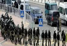 Photo of معركة بالسكاكين والمناجل أبطالها لاجئون عرب في النمسا تتطلب تدخل الشرطة