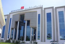 صورة محاكمة وزير النقل التونسي وتغريمه بـ 780 مليون دينار