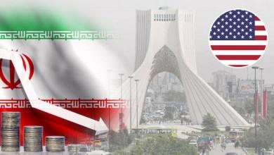 """صورة بينهم قاضي محكمة """"أفكاري"""".. عقوبات أمريكية وشيكة ضد مسؤولين إيرانيين"""